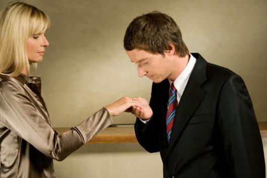 psychologische bedeutung handkuss